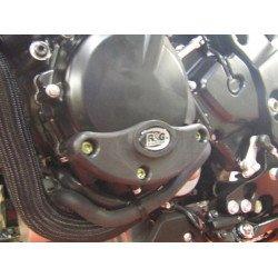 Slider moteur gauche pour GSR600 08-09