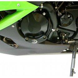 Slider moteur gauche pour ZX6R 09