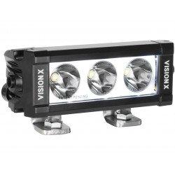 Rampe de LED X-VISION Xpl 3 Leds 1610 Lumens avec rétroéclairage 15cm