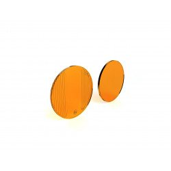 Kit lentilles DENALI TriOptic™ ambre éclairages DR1 2.0