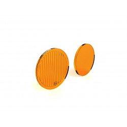 Kit lentilles DENALI TriOptic™ ambre éclairages D2