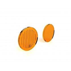 Kit lentilles DENALI TriOptic™ ambre éclairages DM 2.0