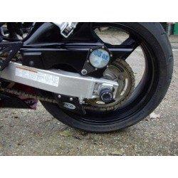 Protection de bras oscillant R&G RACING pour GSXR