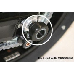 Protection de bras oscillant R&G RACING noir KTM 990