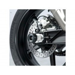 Protection de bras oscillant R&G RACING pour KTM 690SM 07-09, 690 Duke III '08