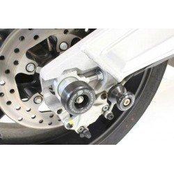 Protection de bras oscillant R&G RACING pour RC8 1190 08-09