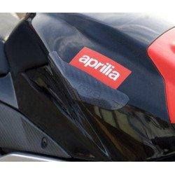 Sliders de réservoir R&G RACING carbone Aprilia RSV4