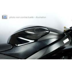Sliders de réservoir R&G RACING carbone Yamaha YZF-R1