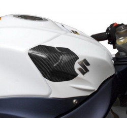 Sliders de réservoir R&G RACING carbone Suzuki GSX-R1000