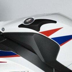 Sliders de réservoir R&G RACING carbone Honda CBR1000RR/SP/Fireblade