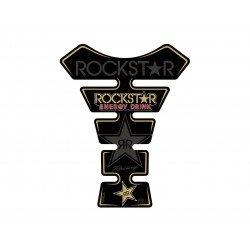 Protection de réservoir MOTOGRAFIX 1pcs Rockstar Energy