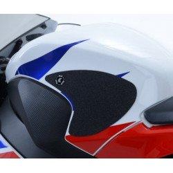 Kit grip de réservoir R&G RACING Eazi-Grip™ translucide Honda CBR1000RR