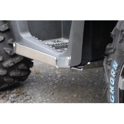 Protection de marche pied AXP alu Can-Am Outlander
