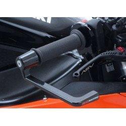 Protections de levier de frein R&G RACING Kawasaki