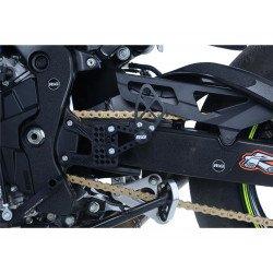Adhésif anti-frottement R&G RACING cadre (4 pieces) Suzuki GSX-R1000