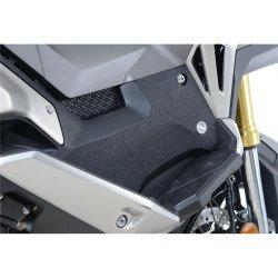 Adhésif anti-frottement R&G RACING cadre noir (2 pièces) Honda X-ADV