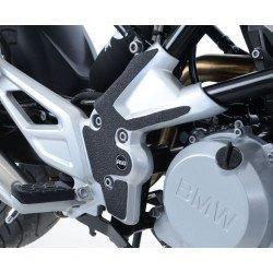 Adhésif anti-frottement R&G RACING noir (2 pièces) BMW G310R