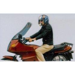 Bulle MRA Arizona clair BMW R80/100 RT