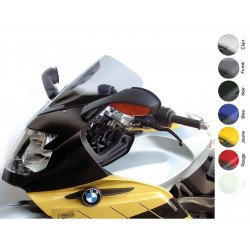 Bulle MRA Racing clair BMW K1200S/1300S