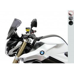 Bulle MRA Racing clair BMW F800R