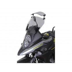 Bulle MRA Multi X-Creen transparent Suzuki DL650 V-Storm