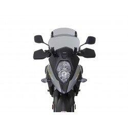 Bulle MRA Multi X-Creen noir Suzuki DL650 V-Storm