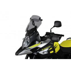 Bulle MRA Multi X-Creen clair Suzuki DL1000 V-Storm