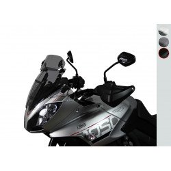 Bulle MRA Multi X-Creen noir Triumph Tiger Sport 1050