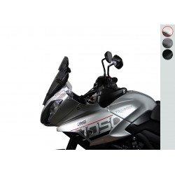Bulle MRA Multi X-Creen clair Triumph Tiger Sport 1050