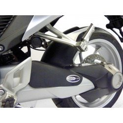 Lèche-roue noir R&G RACING Honda VFR1200F