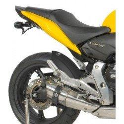 Lèche-roue noir R&G RACING Honda Hornet 600