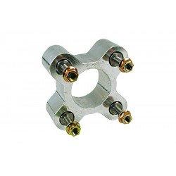 Élargisseurs de voie ART 4x110/+45 mm