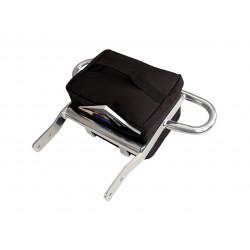 Grab Bar avec sacoche noire ART Honda TRX450R