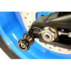 Pions de bras oscillant avec platine R&G RACING 1000RR 08-09, 600RR 07-09
