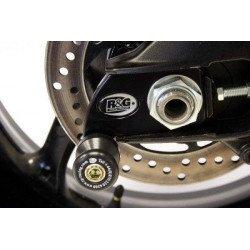 Pions de bras oscillant avec platine R&G RACING GSXR1000 '07-09