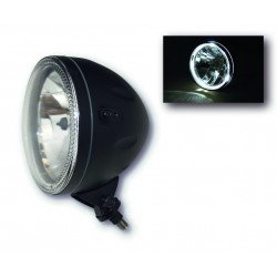 Feux avant Bihr contour LED noir