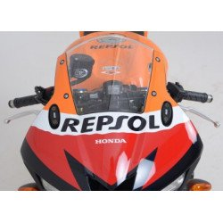 Cache orifice rétroviseur R&G RACING Honda