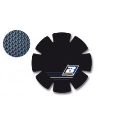 Sticker couvre carter d'embrayage BLACKBIRD Yamaha YZ250F