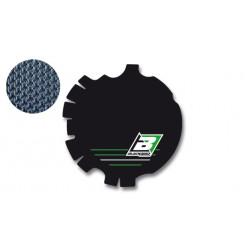 Sticker couvre carter d'embrayage BLACKBIRD Kawasaki KX250