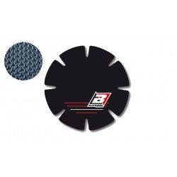 Sticker couvre carter d'embrayage BLACKBIRD Honda CR125/250