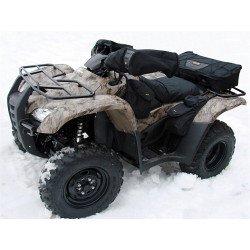 Manchons hiver Kolpin quad noir XL