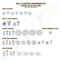 Kit vis complet de plastiques Bolt Honda CR125/250
