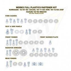 Kit vis complet de plastiques Bolt KTM
