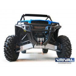 Kit Sabot complet RIVAL alu Polaris General