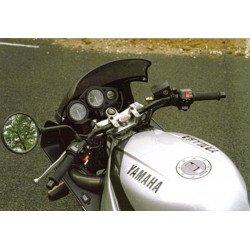PLAQUE STREET BIKE POUR FZR1000 1989-90
