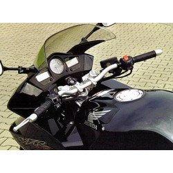 PLAQUE STREET BIKE POUR VFR800FI 2002-04
