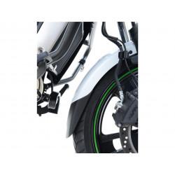 Extension de garde-boue R&G RACING noir KTM Duke 125