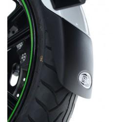 Extension de garde-boue avant R&G RACING noir Yamaha MT-03