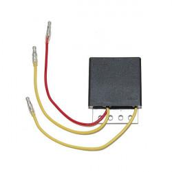 Régulateur ELECTROSPORT Polaris