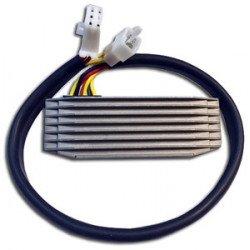 Régulateur TECNIUM type origine Suzuki VS1400GL Intruder